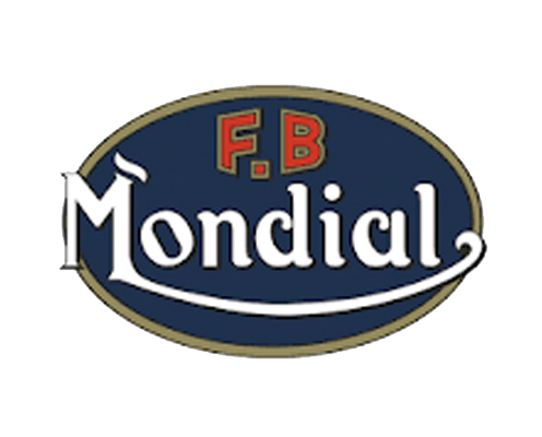 FB Mondial at KD Motorcycles